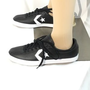 Converse All Star Breakpoint OX Black/White/Black